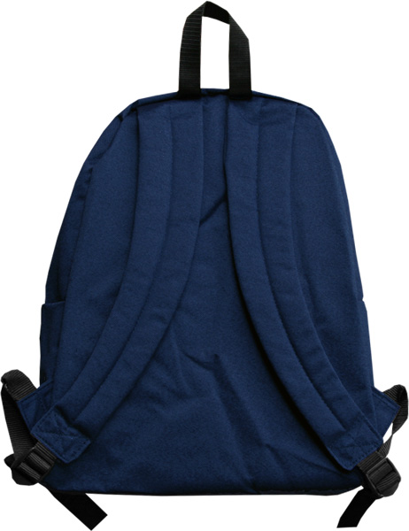 Bild von Rucksack Backpack WHAT´S UP in Navy Blau von 2stoned