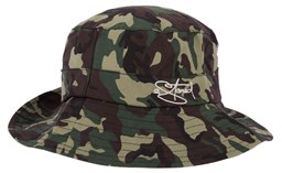 Bild von Original 2stoned L.A. Beach Hat in Classic Camo