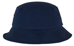 Bild von Anglerhut Original Flexfit Bucket Hat in Navy Blau