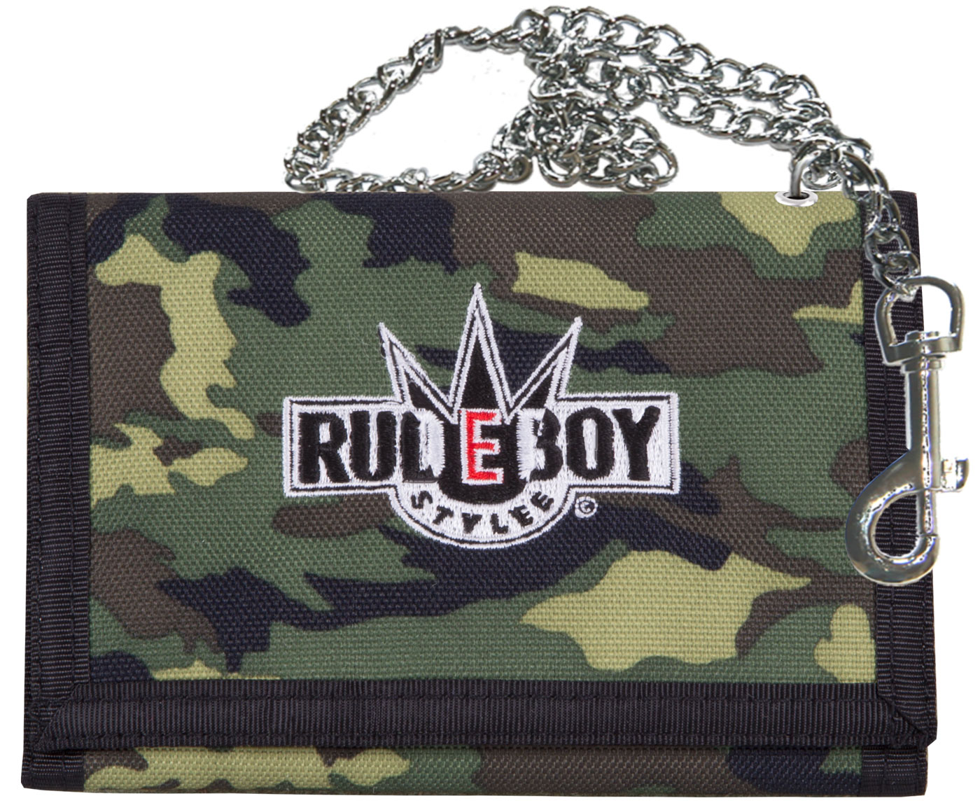 Rudeboy Wallets