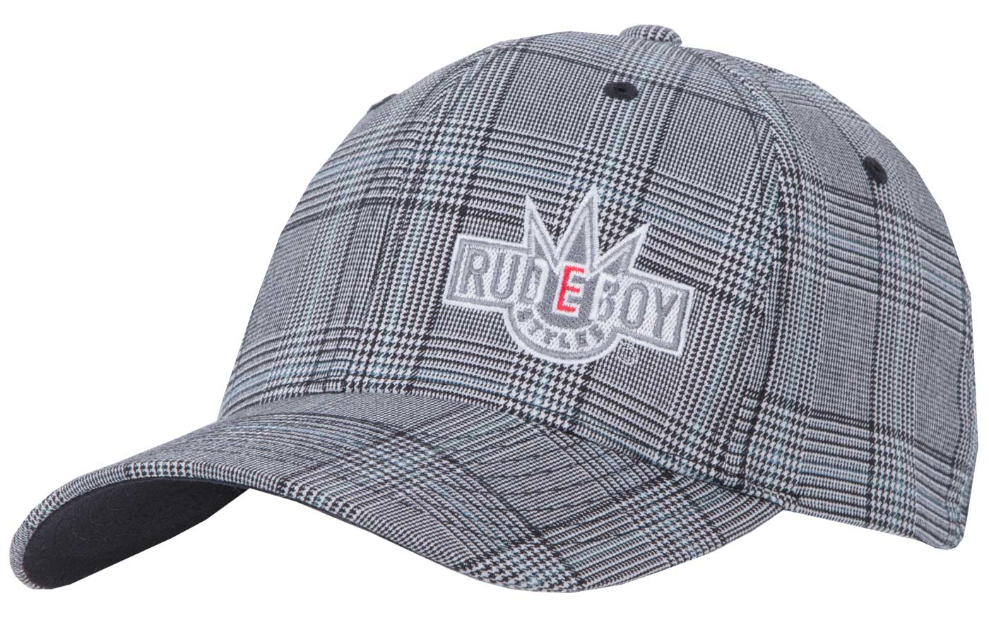 Rudeboy Camo Caps